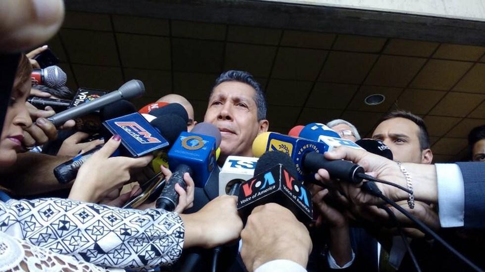 Opositor de Maduro pide impugnar elecciones en Venezuela - Foto de Efecto Cocuyo