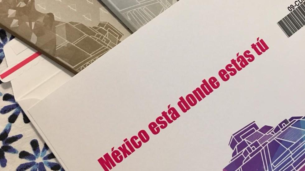 INE admite error en envío de sobres electorales - Foto de Alejandro Mejía