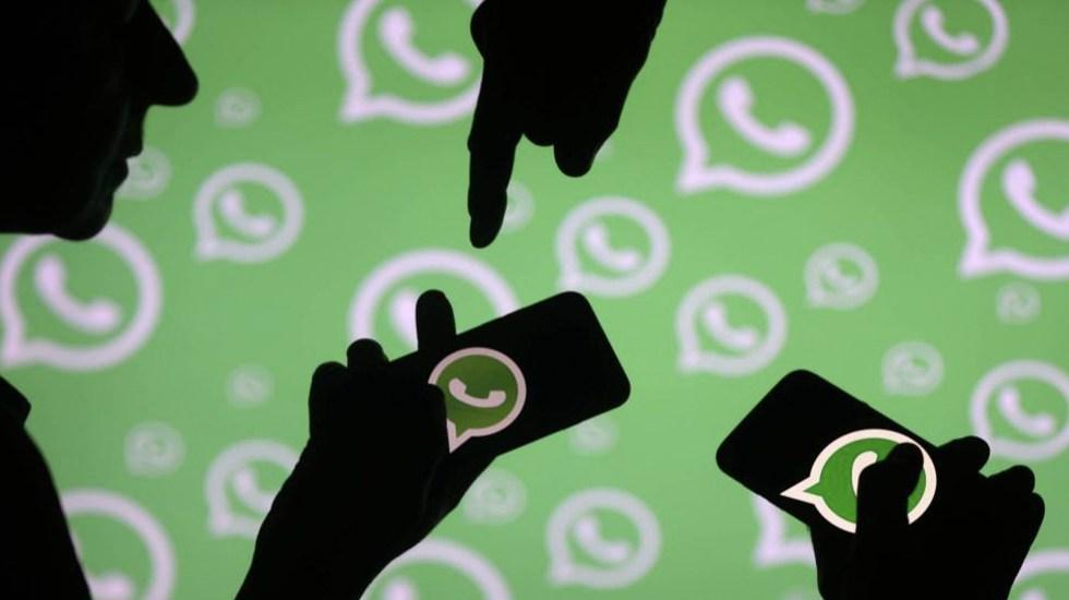 Error en WhatsApp permite recibir mensajes de usuarios bloqueados - Foto de internet