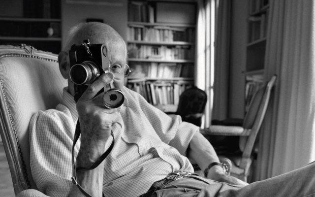 Los diez mejores fotógrafos de la historia - https://parisapartment.wordpress.com