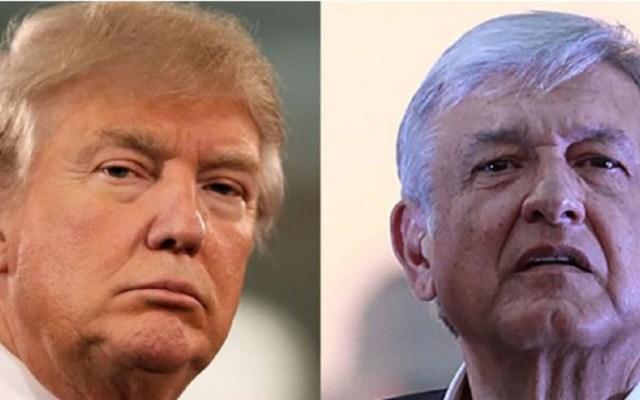 Advierten más problemas entre México y EE.UU. si gana AMLO - Foto de internet