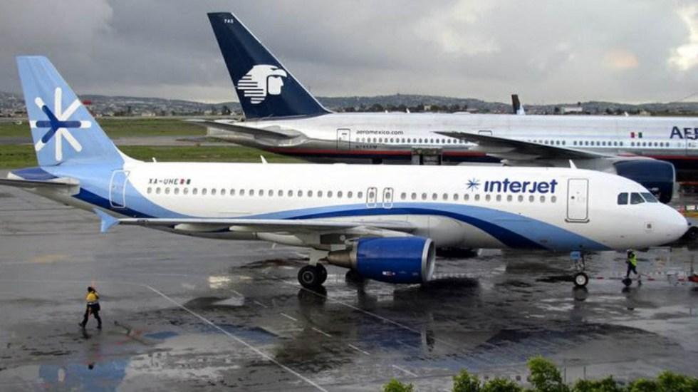 Aumento en el precio de la turbosina afecta ganancias de aerolíneas - Foto de internet