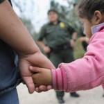 Niña guatemalteca muere en custodia de EE.UU. en la frontera: Washington Post - Foto de internet