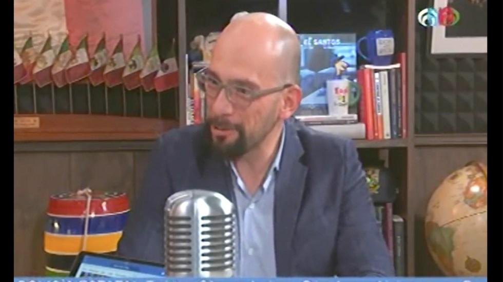 Facebook lideró audiencia digital de los debates por la CDMX: Muñoz