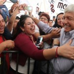Foto de Andrés Manuel López Obrador
