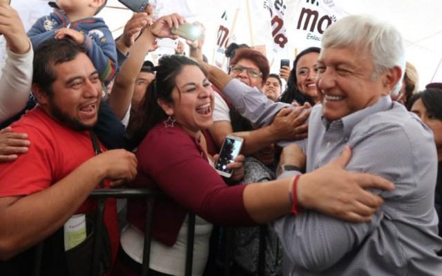 AMLO y Cuauhtémoc Cárdenas sostuvieron encuentro privado - Foto de Andrés Manuel López Obrador