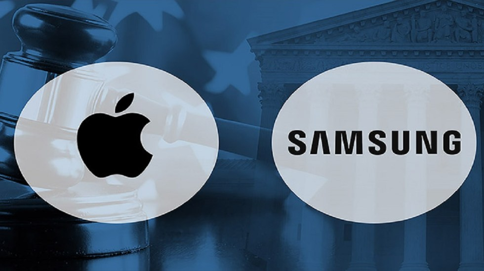 Apple y Samsung acuerdan terminar demanda por patentes - Foto de CNN Money