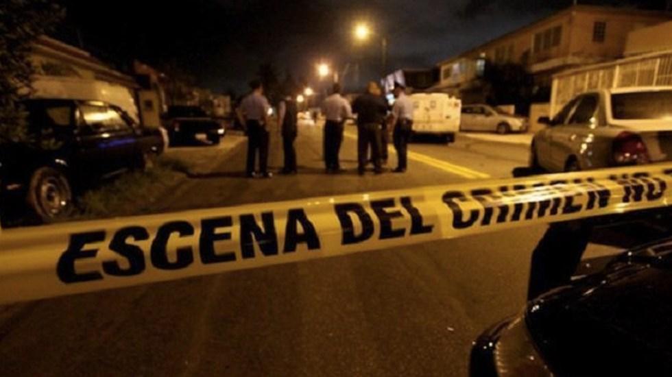 Asesinan en promedio a un policía al día en México - Foto de Hoy Estado