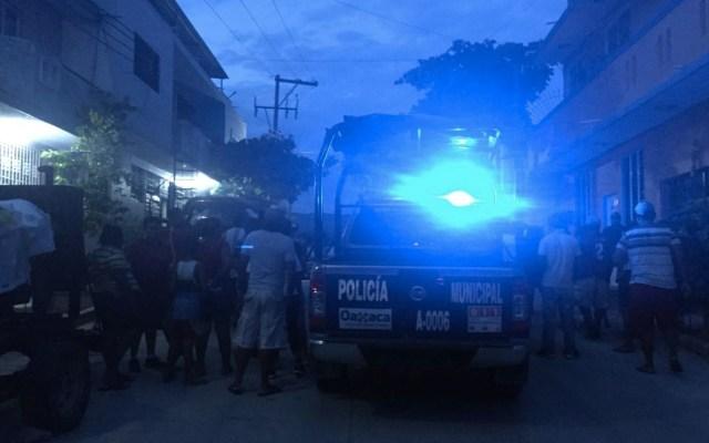 Asesinato de funcionario del INE no fue por su labor: Fiscal de Oaxaca - Foto de @PacoElviraMX