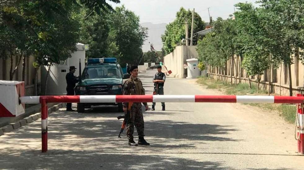 Ataque suicida deja 12 muertos en Afganistán - Foto de Reuters