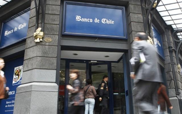 Hackers roban 10 mdd del Banco de Chile - Foto de Internet