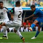 Foto de @FIFAWorldCup