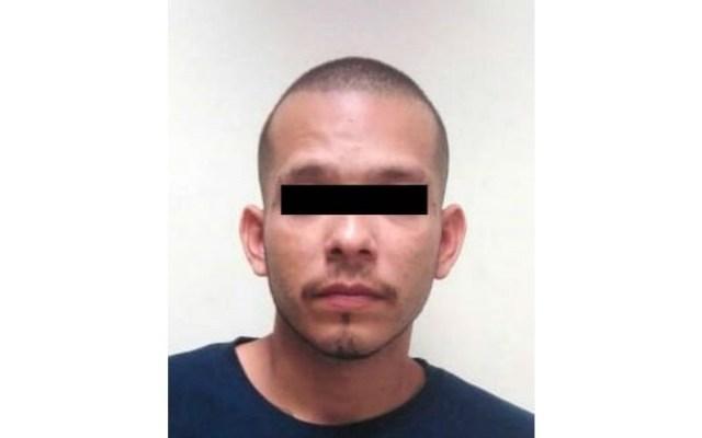 Cae implicado en el homicidio de la periodista Alicia Díaz - Foto de internet