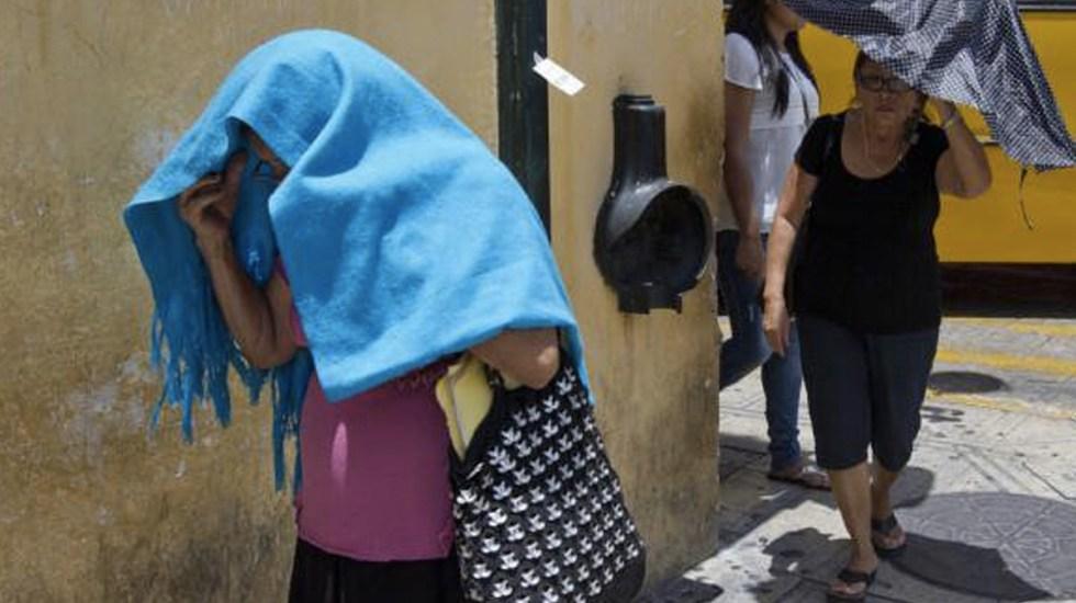 Altas temperaturas dejan dos muertos en Sonora - Foto de Internet