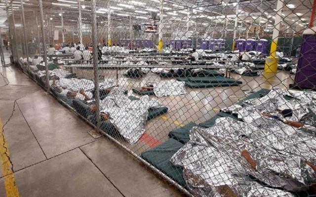 EE.UU. devuelve 364 niños mayores de cinco años a sus padres migrantes - Foto de internet