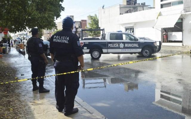 Mayo es el segundo mes con más ejecuciones en Cancún - Foto de 24 Horas