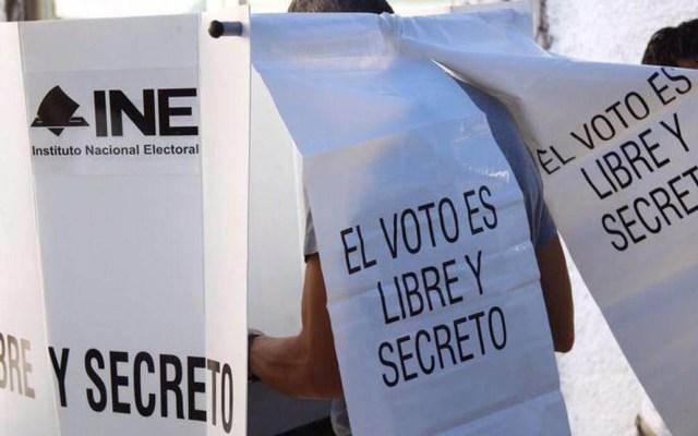 Selecciona INE las casillas para Conteo Rápido - Foto de Internet