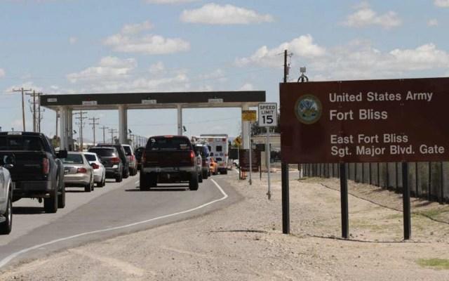 Departamento de Seguridad pidió 12 mil camas para migrantes - Foto de AP
