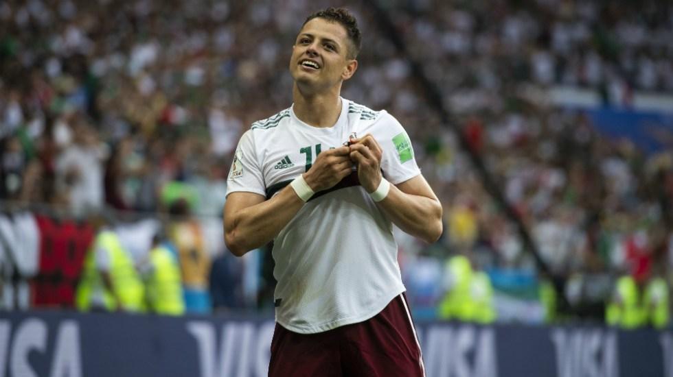 Ningún equipo ha sido eliminado tras ganar sus primeros dos partidos en Mundial - Foto de Mexsport