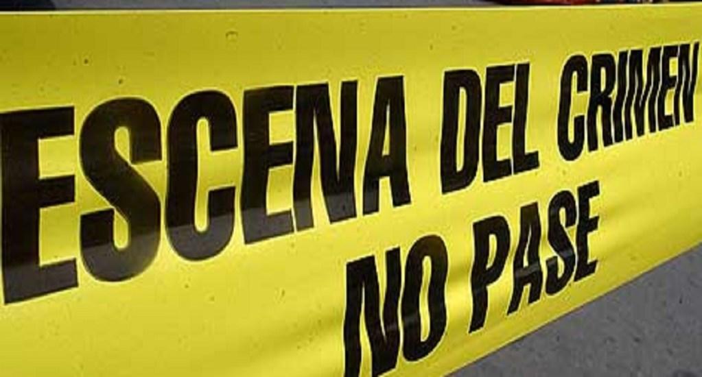 Ataque armado deja un muerto en Miguel Hidalgo. Noticias en tiempo real
