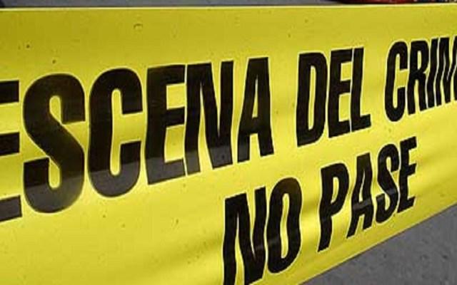 Asesinan a balazos a automovilista en Tlalpan - Matan hombre