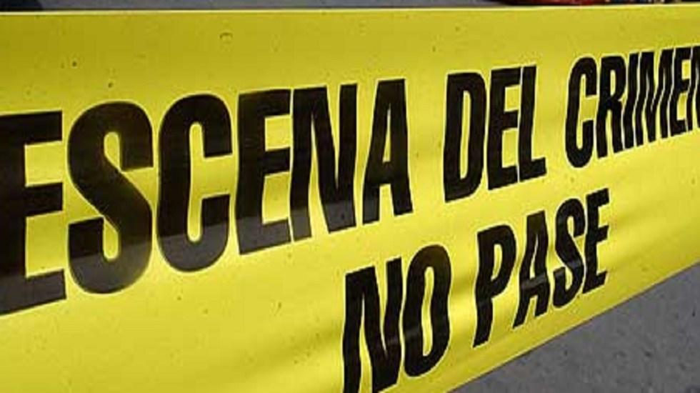 Muere mujer tras golpes y quemaduras en San Luis Potosí - Matan hombre