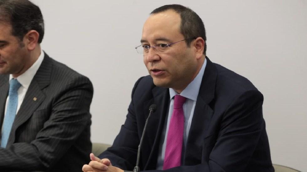 Pide INE no especular sobre gastos de campañas de candidatos - Ciro Murayama. Foto @INEMexico