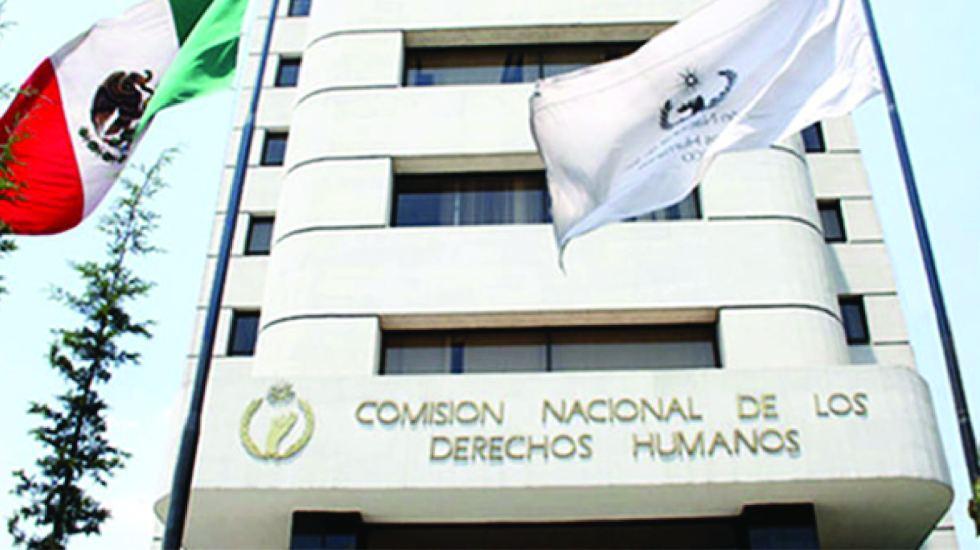 Pide CNDH protección a periodistas para el 1 de julio