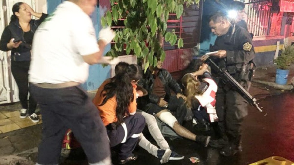 Comando ataca velorio y mata a dos en Guadalajara - Foto de Valor por Tamaulipas
