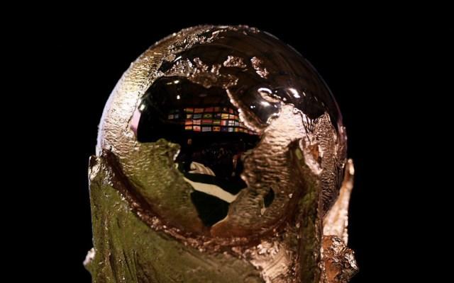 Los votos de los miembros de la FIFA para la sede del Mundial de 2026 - Foto de FIFA