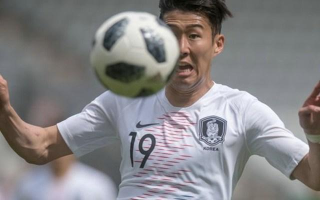 Corea del Sur concluye preparación con derrota 2-0 ante Senegal - Foto de Internet