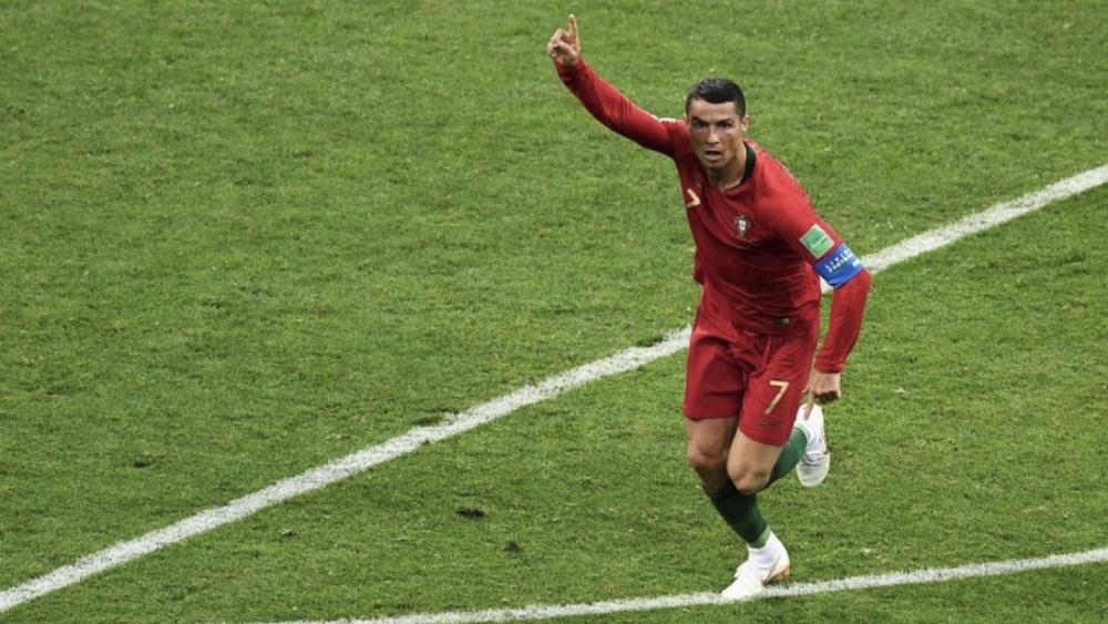 Cristiano Ronaldo de leyenda | Mundial Rusia 2018