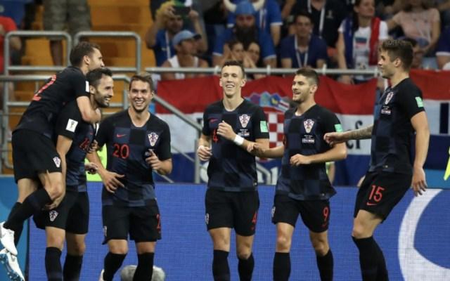 Croacia termina con las ilusiones de Islandia - Foto de Getty Images