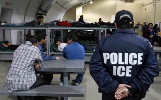 Trump dejará más de 400 mil mexicanos deportados en dos años - Foto de internet