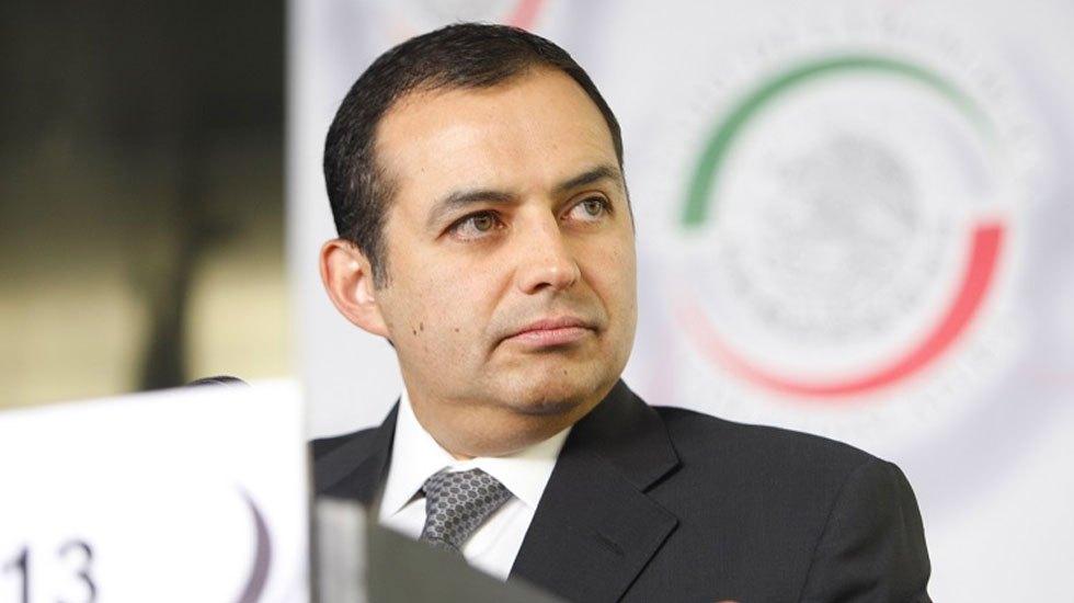 La PGR está favoreciendo a Ricardo Anaya: Cordero