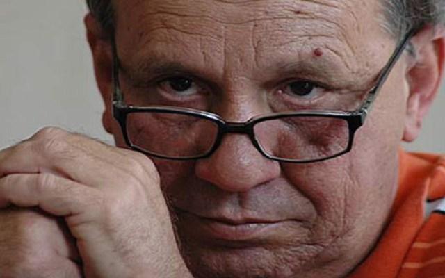 Tumor mata al reconocido cuentista Miguel Mejides - Foto de internet