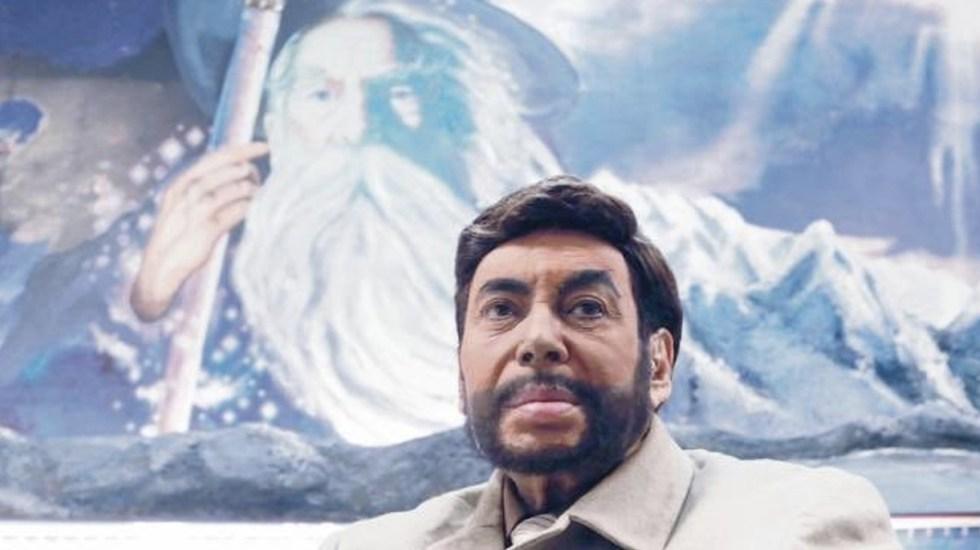 Muere el astrólogo Esteban Mayo - Foto de Internet