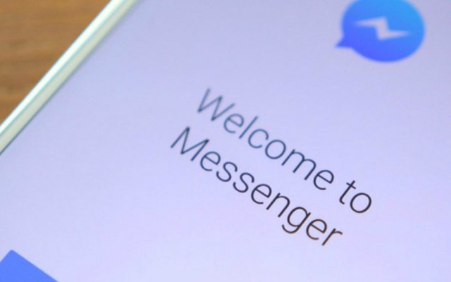 Messenger permitirá borrar mensajes hasta 10 minutos después - Foto de Internet
