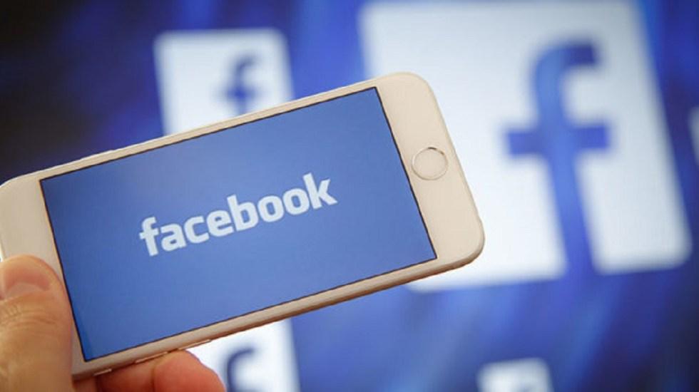 Facebook permitirá a usuarios quejarse de negocios - Foto de internet