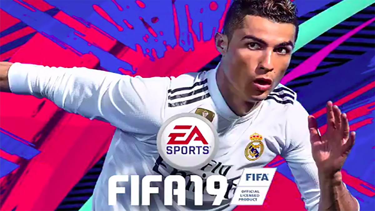EA Sports anuncia la Champions League para FIFA 19