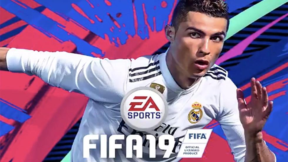 Confirman fecha de lanzamiento de FIFA 19 - Foto de EA Sports