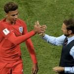 Foto de Selección de Inglaterra