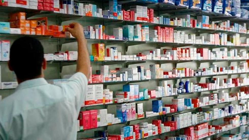 Hay genéricos para combatir enfermedades con mayor tasa de mortalidad: Cofepris