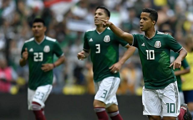 México baja un puesto en el ranking FIFA - Foto de @miseleccionmx