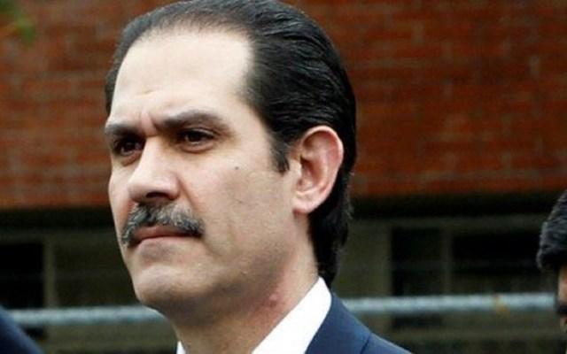 PAN pide a juez respetar legalidad en caso de Guillermo Padrés - Foto de Reuters