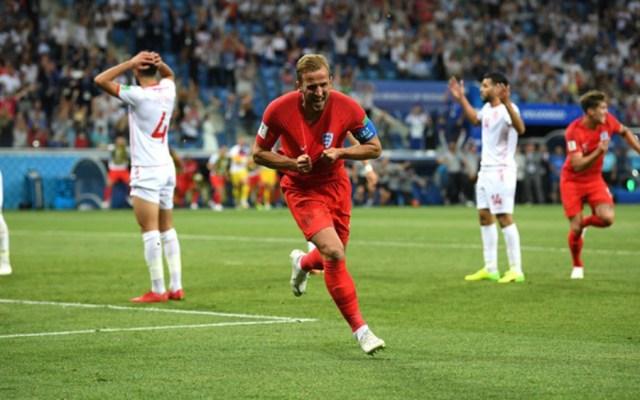 Inglaterra sufre, pero gana a Túnez - Foto de Getty Images