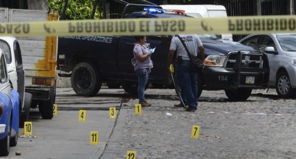 Concluyen campañas electorales con 133 políticos asesinados - Foto de Cuartoscuro