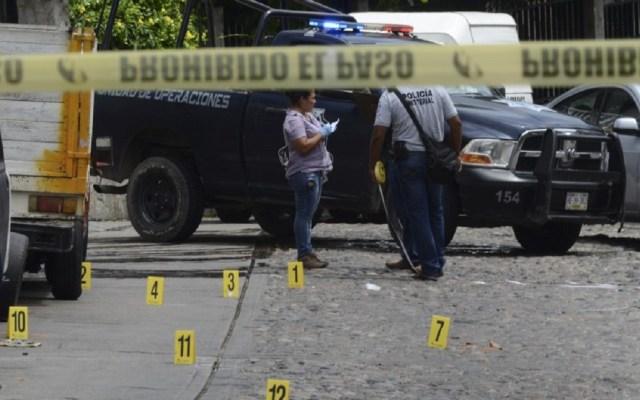 Se dispara tasa de homicidios al noroeste de México - Foto de Cuartoscuro