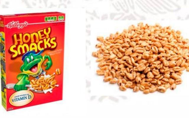 Cofepris ordena retiro de Honey Smacks por salmonela - Foto de @COFEPRIS