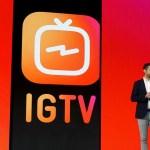Instagram declara la guerra a YouTube con creación de canales